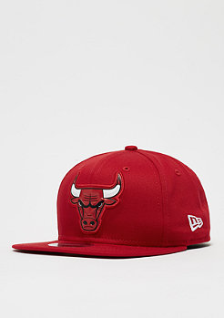 New Era 9Fifty Team Logo Weld Chicago Bulls official