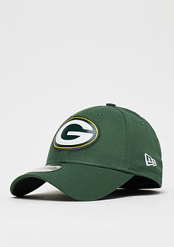 New Era 39Thirty Stretch Logo Weld NFL Green Bay Packers official