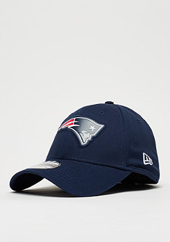 New Era 39Thirty Stretch Logo Weld NFL New England Patriots official