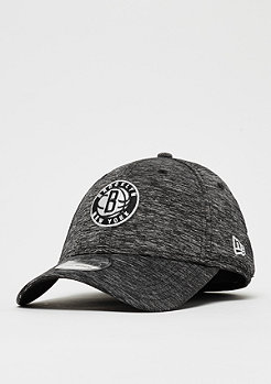 New Era 39Thirty Stretch Space Dye NBA Brooklyn Nets grey