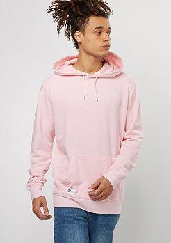 Hooded-Sweatshirt Sandwash blossom sanded