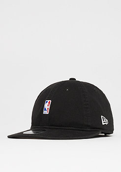 9Fifty Logo NBA black