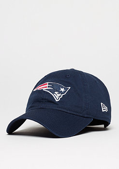 Baseball-Cap 9Forty Unstructured NFL New England Patriots blue