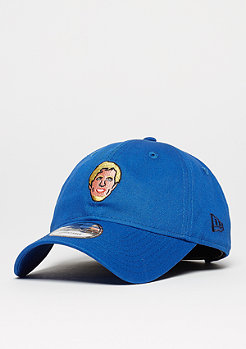 Baseball-Cap 9Forty Primary Head Nowitzki blue