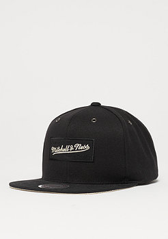 Mitchell & Ness Swift black/black