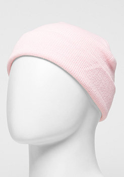 Beanie Heavyweight baby pink