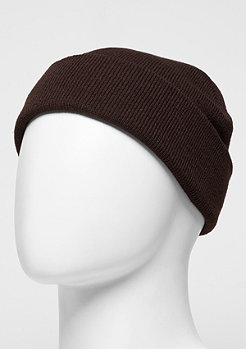 Beanie Heavyweight brown
