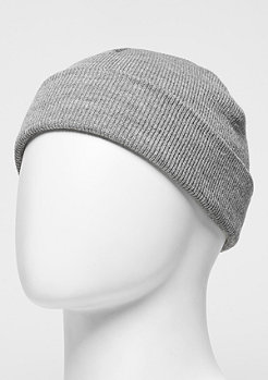 Beanie Heavyweight heather grey
