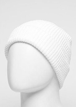 Beanie Sailor white