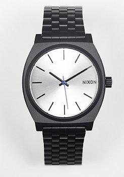 Time Teller black/silver