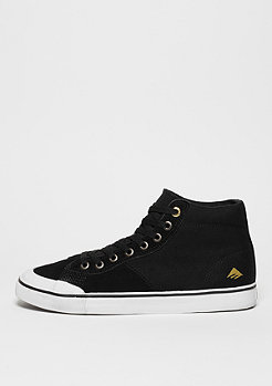 Skateschuh Indicator High black/white