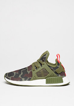 adidas Laufschuh NMD XR1 olive cargo/olive cargo/core black