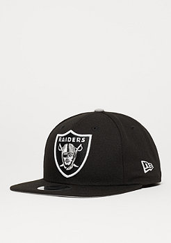 Snapback-Cap 9Fifty NFL Oakland Raiders Bo Jackson black