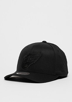 Baseball-Cap 110 NHL Detroit Red Wings black