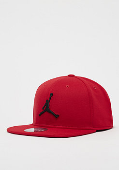 Jumpman university red/black