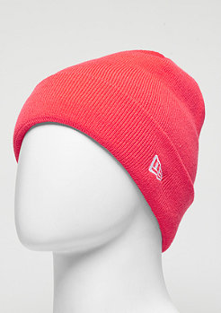 New Era Beanie Winter Cuff lavared