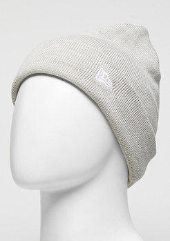 Beanie Winter Cuff grey