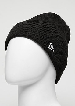 Beanie Winter Cuff black