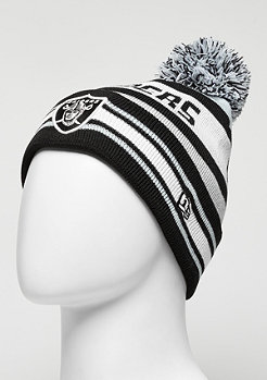 Beanie NFL Oakland Raiders Team Jake teamcolour