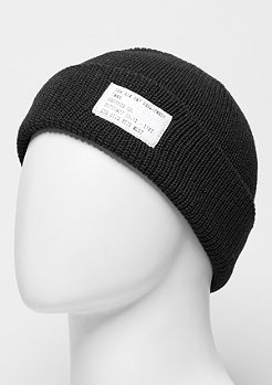 Beanie Lightweight Patch black