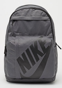 NIKE Elemental dark grey/black/black