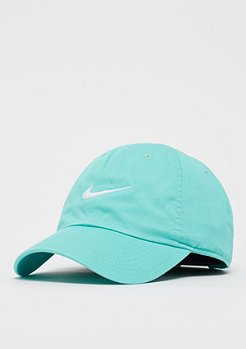 New Swoosh Heritage 86 light aqua/white