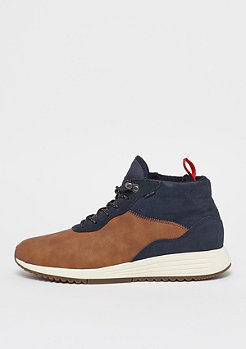 Project Delray PDR Boot WAVEY CHUKKA autumn/navy