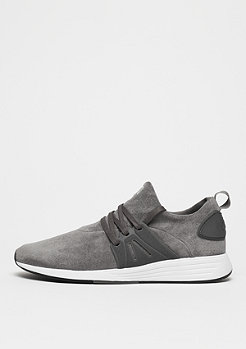 PDR Shoes WAVEY dark grey/white