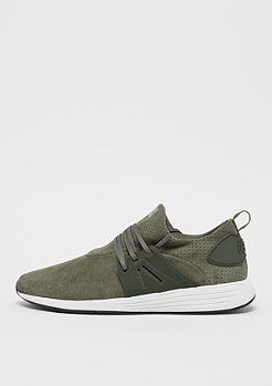 WAVEY cold olive/white
