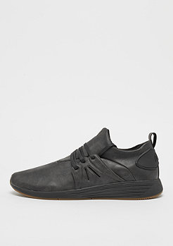 Project Delray WAVEY oiled black/gum