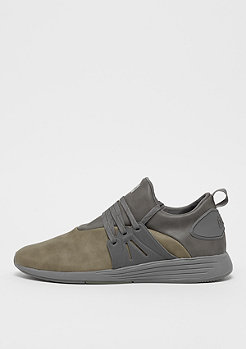 WAVEY olive/grey