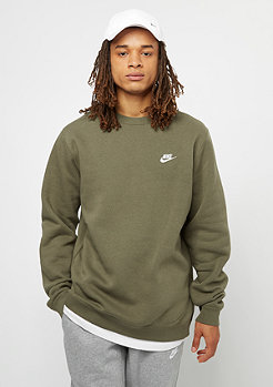 Sportswear Crew medium olive/white