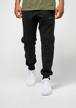 Jogger Fleece Air black/anthracite/black