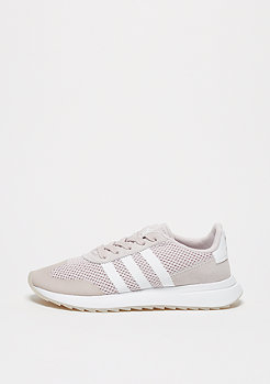 adidas Laufschuh Flashback core black/footwear white/core black