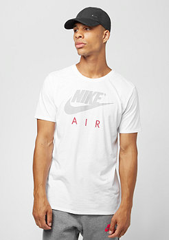 NIKE Air HD Logo white/wolf grey