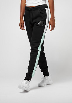 NIKE Rally Pant Reg Air black/mint foan/white