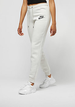 NIKE Rally Tight Pant light bone/light bone/black