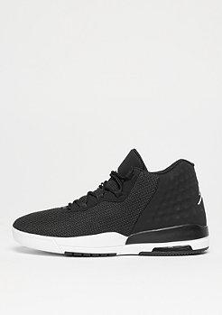 Jordan Academy black/white/black
