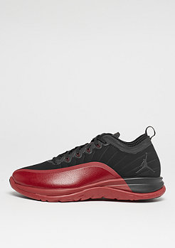 Trainer Prime black/black/gym red