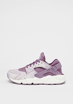 Air Huarache Run Premium violet dust/violet dust/sail