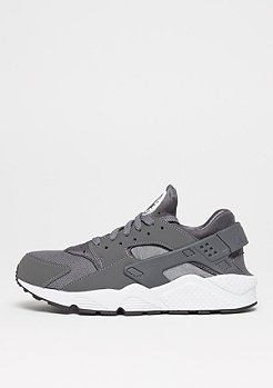 NIKE Air Huarache dark grey/dark grey/white