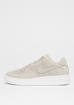 Air Force 1 Flyknit Low strings/strings/white