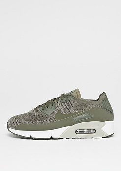 Air Max 90 Ultra 2.0 Flyknit medium olive/string