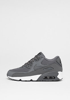 Air Max 90 Mesh (GS) dark grey/dark grey/black