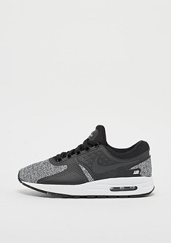 NIKE Air Max Zero SE (GS) black/anthracite/white