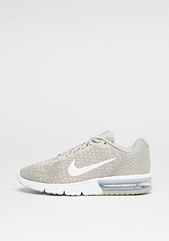 Wmns Air Max Sequent 2 pale grey/sail/light bone