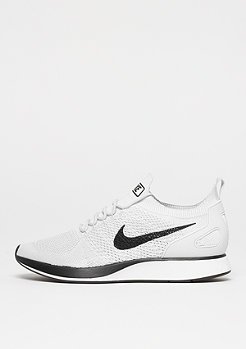 NIKE Air Zoom Mariah Flyknit Racer pure platinum/white