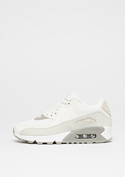 Wmns Air Max 90 light orewood brown/sail/cobblestone/white