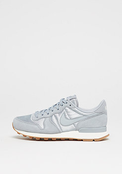 Internationalist wolf grey/wolf grey/sail