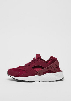 NIKE Huarache Run GS team red/team red/white/black